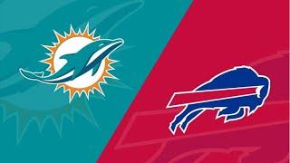 Buffalo Bills vs. Miami Dolphins Postgame 10-20-19