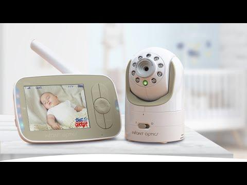 5 Best Baby Monitors Top Smart Baby Monitors in 2020
