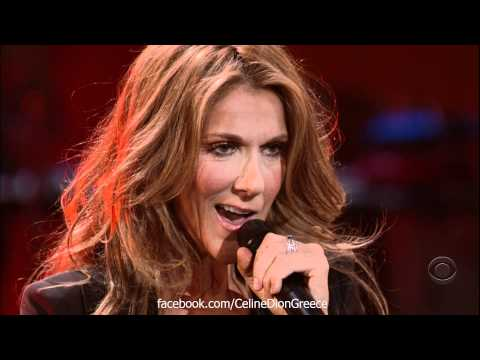 Celine Dion feat WillIAm  Eyes On Me  HD 1080p