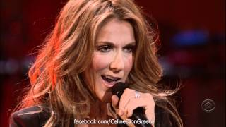 Celine Dion feat. Will.I.Am - Eyes On Me Live [HD 1080p]