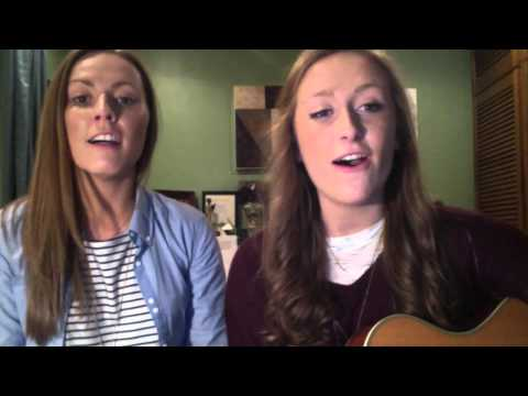 Two's Harmony - Thinking Out Loud cover