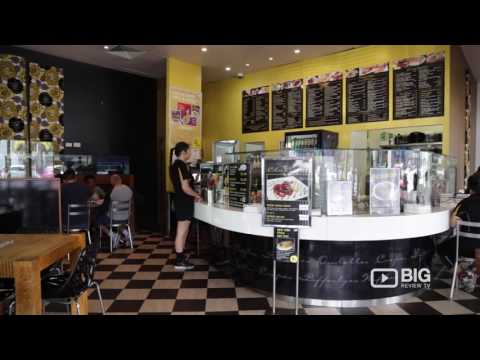 Crepe Cafe in Brisbane for Crepes and Pancakes