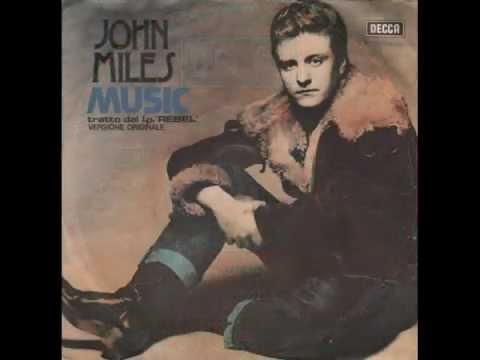 John Miles - Reprise mp3 indir