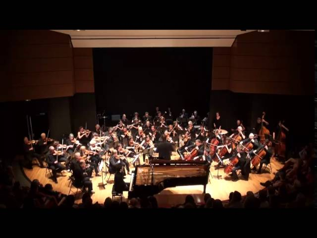 "BEETHOVEN : Concerto n°5, op.73 ""Empereur"""