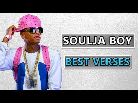 Soulja Boy: BEST Verses