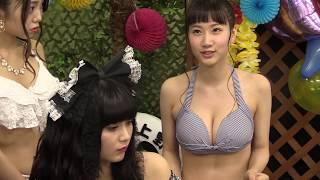 堤幸彦 初プロデュース・7人組ガールズユニット「上野パンダ島ビキニー...