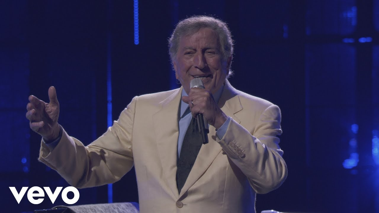 Tony Bennett - The Way You Look Tonight (Live from iTunes Festival, London, 2014)