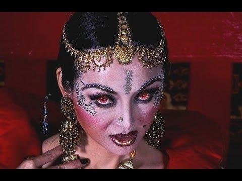Empress Vampire  .mpg