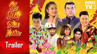 Trailer Rể Quý Đầu Xuân - Tập 1 Full   Nhật Cường, Nam Thư, Lê Dương Bảo Lâm