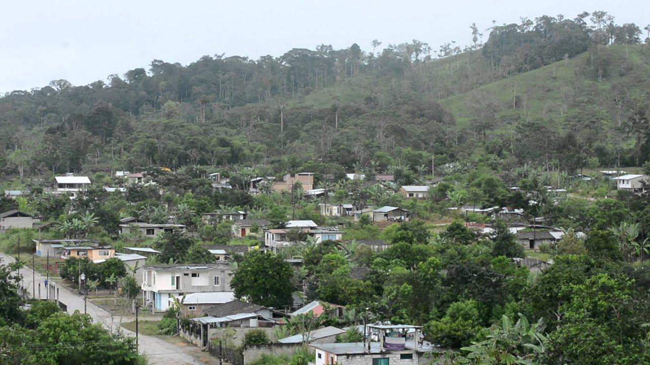 Ecuador Estrategico Invierte Usd 95 7 Millones En Zamora Chinchipe
