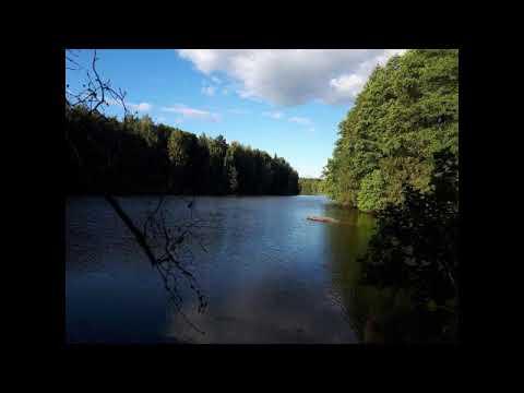 Участки на берегу Десногорского водохранилища