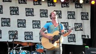 Secondhand Serenade--Awake--Live!