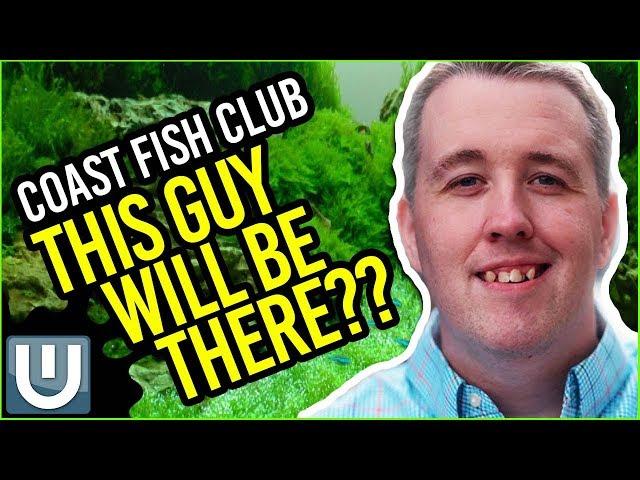 Cory Will Be At COAST?? -  Local Fish Club   Waterlog 012