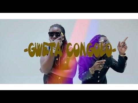 """Tach Noir - """"GWETA CONGOLO"""" (OFFICIAL HD)"""