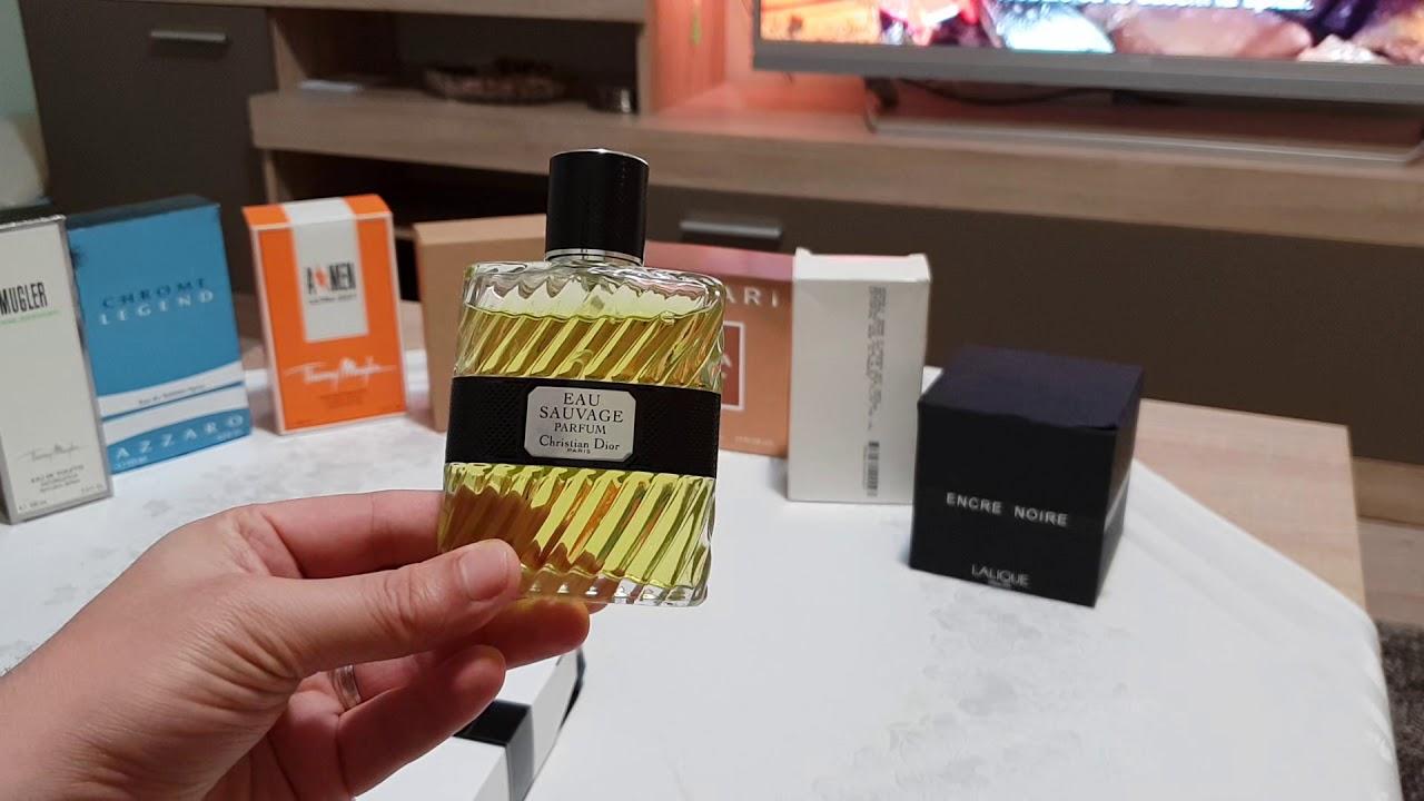 Ce Parfumuri Folosesc Primavaravara 2018 Youtube