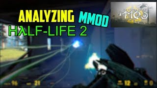 Analyzing Half-Life 2: MMod - What Cinematic Mod Could Have Been