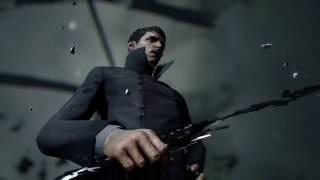 Dishonored: Death of the Outsider — трейлер «Сделать невозможное… убить бога»