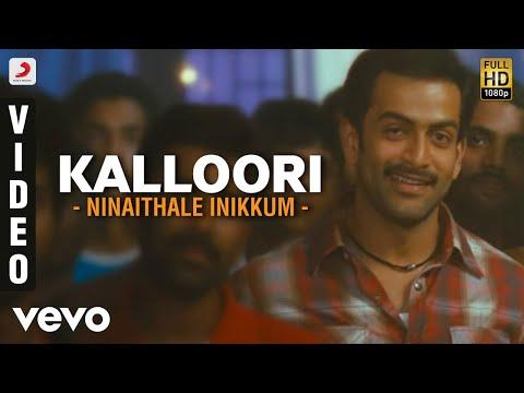 Ninaithale Inikkum - Kalloori Video | Vijay Antony