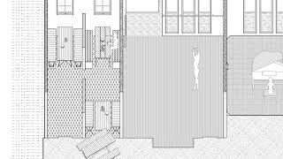 Neighborhood Benito Animation Oblique