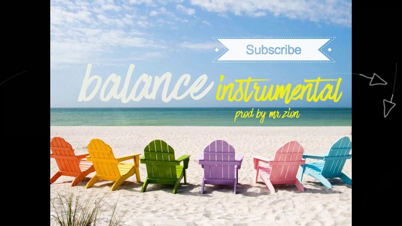 Timaya - Balance Instrumental ( Prod By Mr Zion)