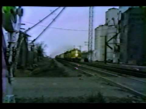 **Mars light CNW investor train Nov. 1979.avi