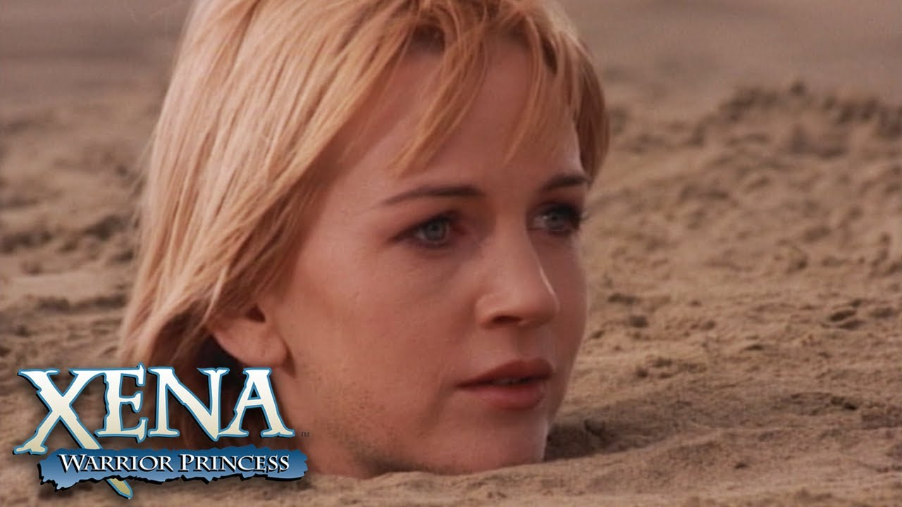 Download Gabrielle is Buried Alive   Xena: Warrior Princess