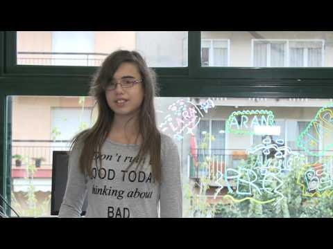 Escola Sant Martí. Euronet 50x50
