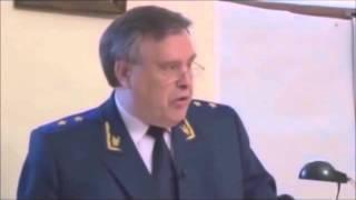Виктор Илюхин о Путине