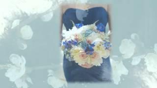 Рушник на свадьбу Gilliann Sabina RNS010