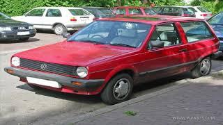 Volkswagen Derby 6