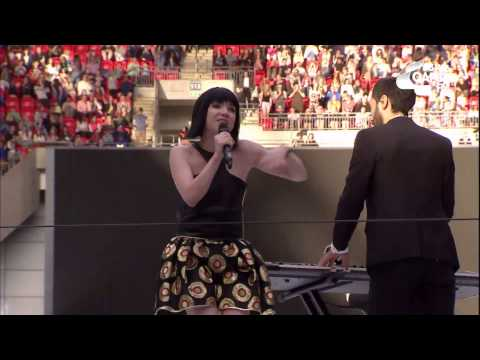 'I Really Like You' (Summertime Ball 2015) Chất Tiếp (y)