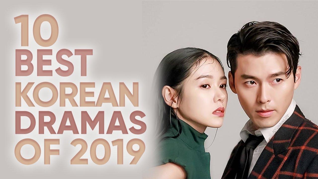 Download 10 Must Watch Korean Dramas of 2019! [Ft HappySqueak]