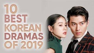 10 Must Watch Korean Dramas of 2019! [Ft HappySqueak]
