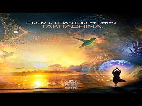 E-Mov & Quantum ft Keren - Takitadhina ᴴᴰ