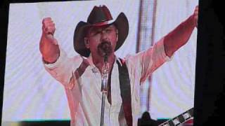 Tim McGraw, Southern Voice &  Live Like You Were Dying