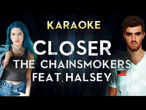 The Chainsmokers - Closer...