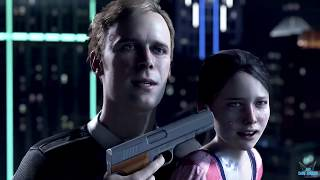 "Detroit Become Human ""EXTRAS - VIDEO - Conoce a Kara, Markus y Connor"" [PS4] #37"