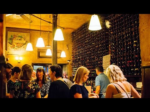 where to drink wine in Madrid  - Travel Guide vs Booking