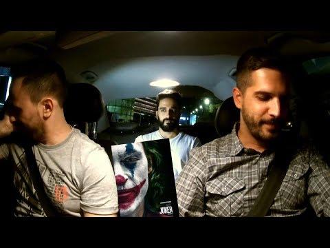 SPOILER CAR: JOKER ft. Διονύσης Ατζαράκης