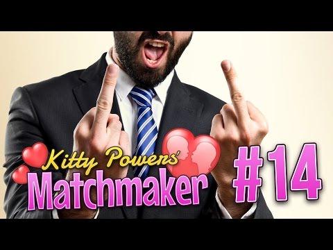 matchmaker dating agency
