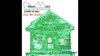 Depeche Mode - Soothe My Soul (Feed Me Remix)