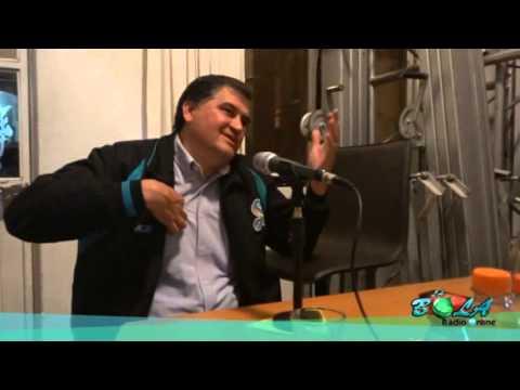 Marco Gaxiola 2da parte