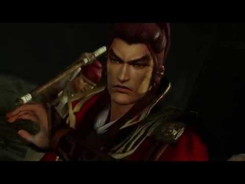 Dynasty Warriors 8 Battle Xiangyang Sun Shang Xiang Free Mode