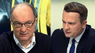 Czarzasty u Stankiewicza: Jestem człowiekiem konsensusu | Onet Opinie
