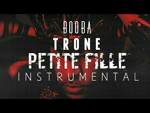 Booba - Petite Fille [INSTRUMENTAL] | Prod. by IZM