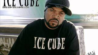 Ice Cube - A Bird In The Hand LOOP.. (instrumental)