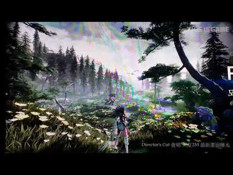 《天堂2M》實機畫面曝光 -  Lineage2M gameplay 리니지2M mobile game