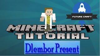 Futurecraft od Gejmra - návod jak nainstalovat Warez