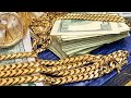 Gold Chain Care - Caring and Cleaning your Cuban Link Chain and Jewelry