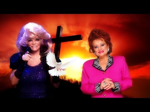 JAN CROUCH and TAMMY FAYE 💖 | Women of GOD | 1080p HD 🕊 🕊